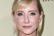 Anne Heche Short Cut With Bangs