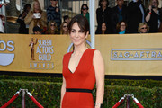 Annie Parisse Evening Dress