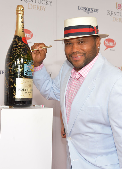 Anthony Anderson Clothes