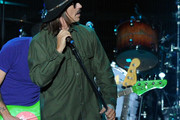 Anthony Kiedis Walker Hat