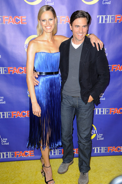 """""""The Face"""" Series Premiere"""
