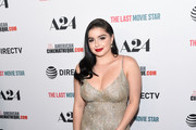 Ariel Winter Beaded Dress