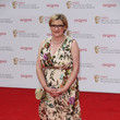 Sarah Millican at the 2013 British Academy Television Awards