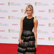Laura Whitmore at the 2013 British Academy Television Awards