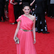 Lara Pulver at the 2013 British Academy Television Awards