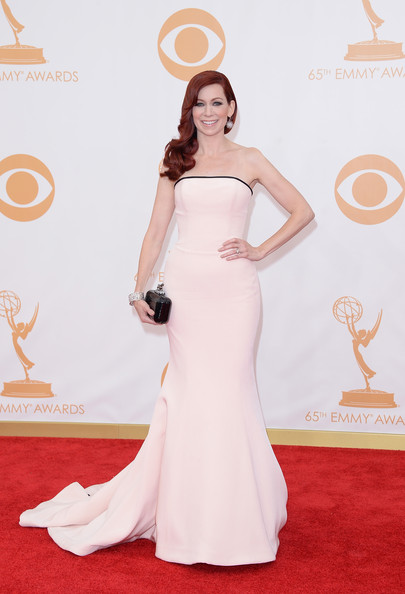 More Pics of Carrie Preston Side Sweep (4 of 27) - Carrie Preston Lookbook - StyleBistro