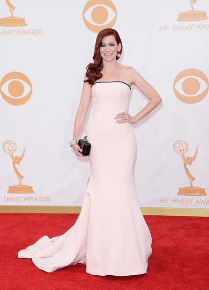 More Pics of Carrie Preston Side Sweep (2 of 27) - Carrie Preston Lookbook - StyleBistro