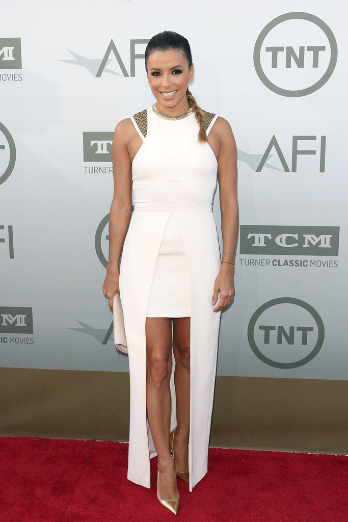 Arrivals at the AFI Life Achievement Award