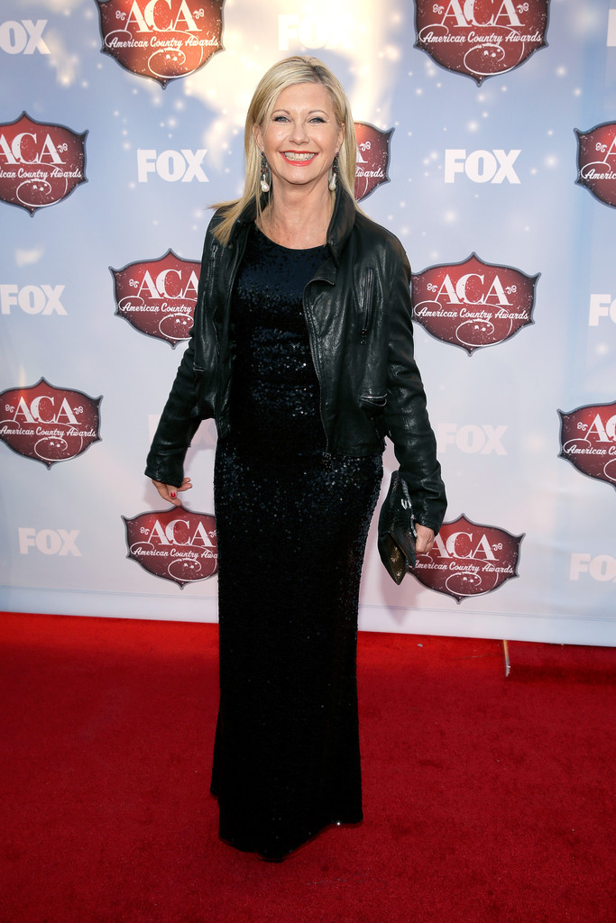 Olivia Newton John The Most Beautiful Women Over 60