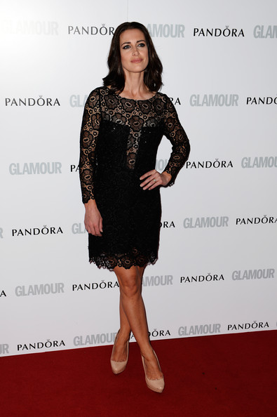 More Pics of Kirsty Gallacher Little Black Dress (3 of 3) - Kirsty Gallacher Lookbook - StyleBistro