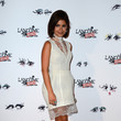 Miroslava Duma at the Lancome Show by Alber Elbaz Party