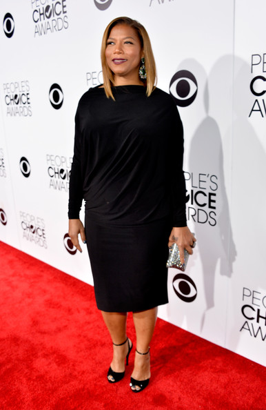 More Pics Of Queen Latifah Mid Length Bob 8 Of 21 Shoulder