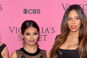 Vanessa White and Rochelle Humes Photo