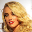 Amber Heard's Old Hollywood Glamour