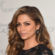 Camila Alves' Flowing Waves