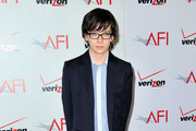 Asa Butterfield Blazer