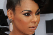 Ashanti Dangle Decorative Earrings