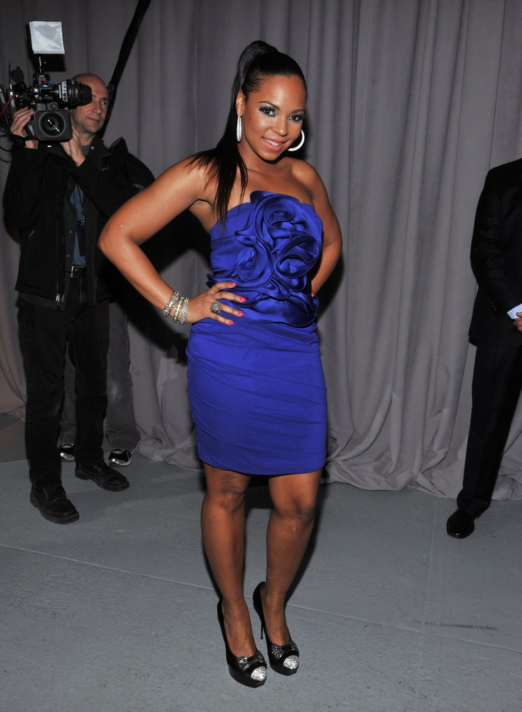 Ashanti Dress