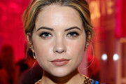 Ashley Benson Gold Collar Necklace