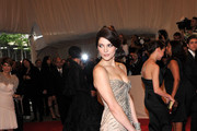 Ashley Greene Is a Fairytale Princess in Custom Donna Karan at the 2011 Met Gala