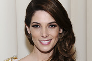 Ashley Greene Side Sweep