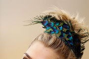 Ashley Hart Headband