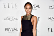 Ashley Madekwe Cocktail Dress