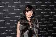 Ashley Rickards Vest