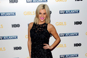 Ashley Roberts Little Black Dress