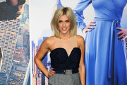 Ashley Roberts Mini Dress