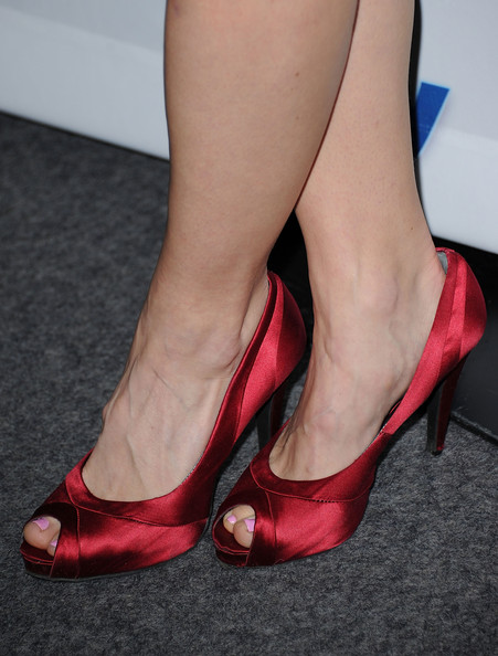 Ashley Williams Shoes