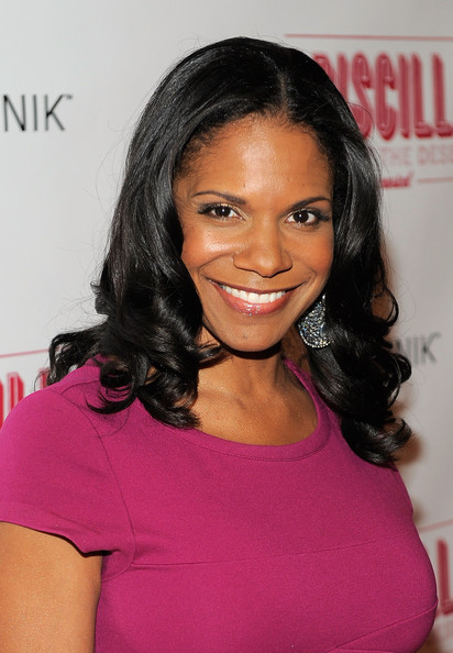 style bistro hairstyles on Audra Mcdonald Medium Curls   Medium Curls Lookbook   Stylebistro