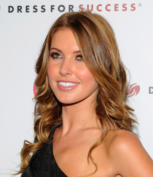 audrina patridge hair. Audrina Patridge Hair