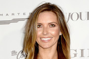 Audrina Patridge Layered Cut