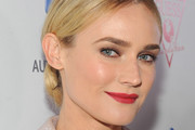 Actress Diane Kruger attends Autism Speaks' 3rd Annual 'Blue Jean Ball' presented by The GUESS Foundation at Boulevard 3 on October 24, 2013 in Hollywood, California.