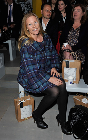 Autumn Phillips Clothes