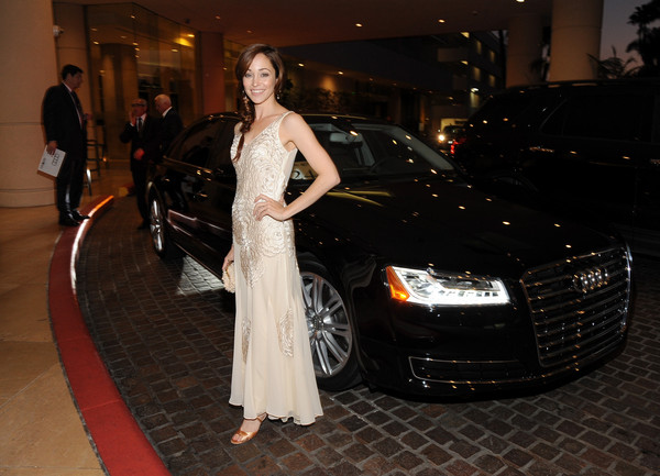 17th Costume Designers Guild Awards With Presenting Sponsor Lacoste - Audi Arrivals