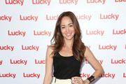 Autumn Reeser Knee Length Skirt