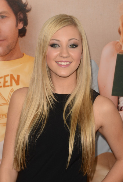 Ava Sambora Hair Pictures