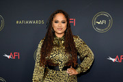 Ava DuVernay Knee Length Skirt