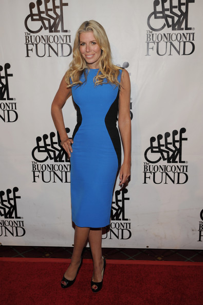 Aviva Drescher Cocktail Dress