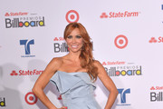 Aylin Mujica Evening Dress