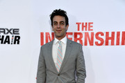 B.J. Novak Men's Suit