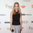 Joanne Froggatt at BBC America BAFTA Los Angeles TV Tea Party