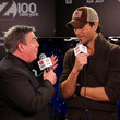 Enrique Iglesias and Elvis Duran