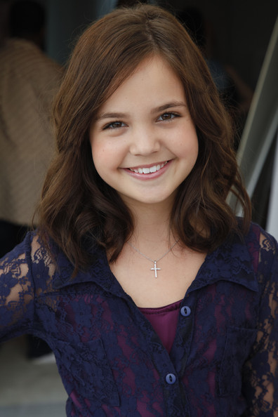 Bailee Madison Hair