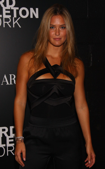 Bar Refaeli Beaded Bracelet