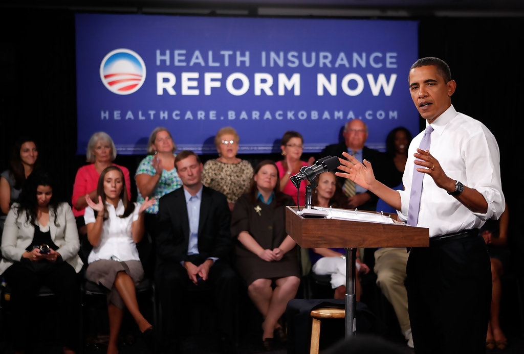 essays on health care reform by obama