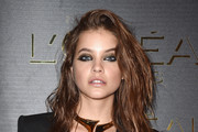 Barbara Palvin Teased