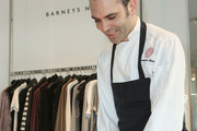Barneys New York Invites You To Meet Chef Dominique Ansel And Experience Cronut